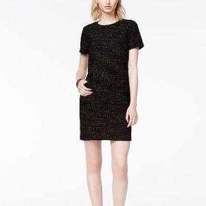 🔖MAISON JULES TEXTURED SHIFT DRESS COMBO, NWT